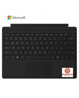 Microsoft Surface Pro 7  Keyboard fingerprint