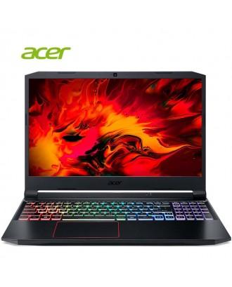 "Acer Nitro 5 AN515-57-50F1 (I5 11400H / 8GB / SSD 512GB PCIE / GTX1650 4GB / 15.6""FHD,144Hz )"