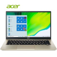 Acer Swift 3X SF314-510G (i7 1165G7 / 8GB / SSD 25...