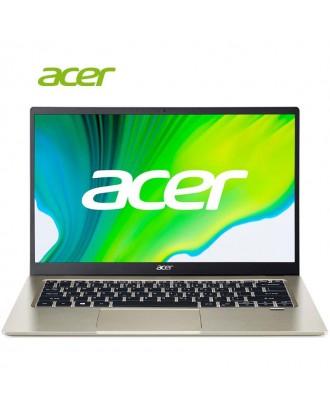 "Acer Swift 1 SF114-32-LAS-0041 (Celeron N4500 / 4GB / SSD 256GB M2 / 14""FHD )"