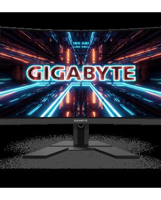 "Gigabyte G27FC 27"" CURVED Gaming Monitor (1920 x 1080) FHD,165Hz,1ms, FreeSync"