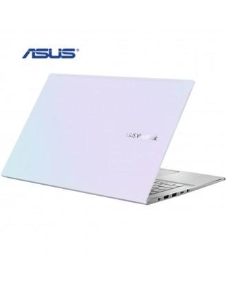"""Asus VivoBook S15 S533EQ ( i7 1165G7 / 8GB / SSD 512GB PCIE / MX350 2GB / 15.6"""" FHD / Finger Print)"""