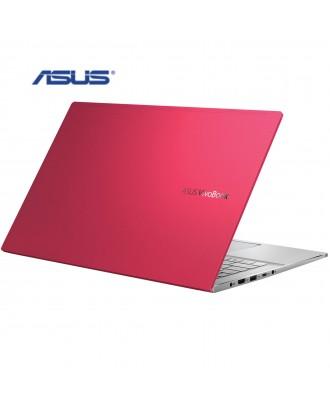 """Asus VivoBook S14 S433EQ ( i5 1135G7 / 8GB / SSD 512GB PCIE / MX350 2GB / 14""""FHD / Finger Print)"""