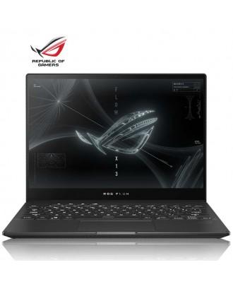 """Asus ROG Flow X13 GV301QH-K5243T-BLACK (R9 5980HS / 32GB / SSD 1TB PCIE / GTX 1650+External RTX3080 / 13.4""""UHD)"""