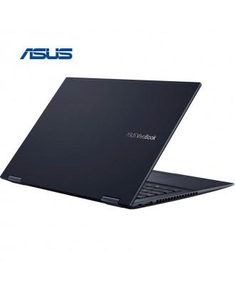 """Asus VivoBook Flip 14 TM420UA-EC084T (R5 5500U / 8GB / SSD 512GB PCIE /14""""FHD )"""
