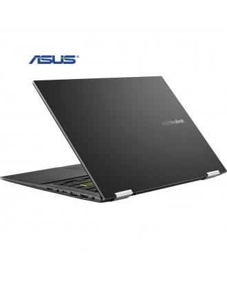 "Asus VivoBook Flip 14 TP470EA-EC083T Touch (i7 1165G7 / 8GB / SSD 512GB PCIE /14""FHD )"