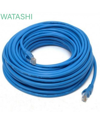 NETWORK CABLE CAT6 RJ45 (25M) ETHERNET CABLE