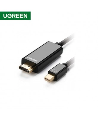 UGREEN Mini DP To HDMI 4K Cable (1.5m)