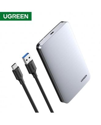 UGREEN CM300 USB‐C 2.5'' SATA Hard Disk Enclosure