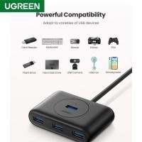 UGREEN CR113 4 Ports USB 3.0 Hub...