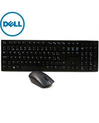 Dell KM636 Wireless Keyboard and Mouse combo