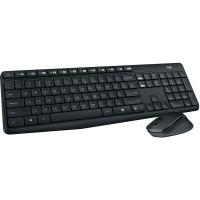 logitech mk315 wireless keyboard and mouse combo...