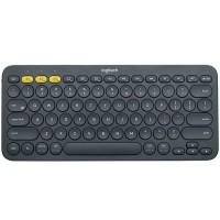 Logitech K380 Multi-Device Bluetooth Keyboard...