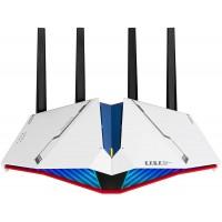 Asus RT-AX82U GUNDAM EDITION AX5400 Dual Band WiFi...