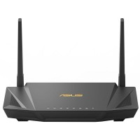 Asus RT-AX56U AX1800 Dual Band WiFi 6 Gaming Route...