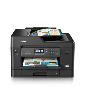 Brother MFC-J3930DW Inkjet Multi-function Colour Printer A3 (Print /Scan /Copy /Fax /Auto Duplex /Network /Wireless)