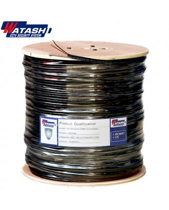 Watashi WCP068 Camera Cable (300M)