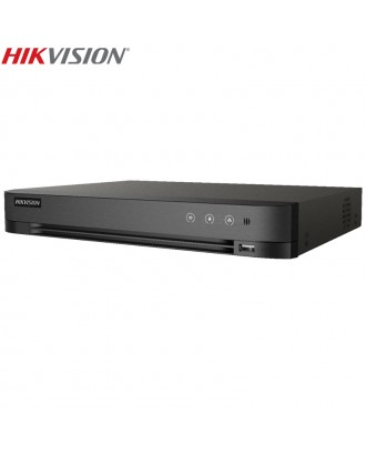HIKVISION iDS-7208HUHI-M1/S (8channels) 1080P-5MP-8MP / H265 / Audio