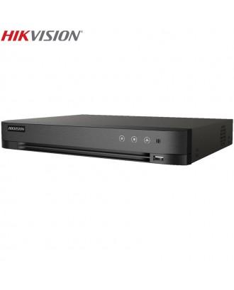 HIKVISION IDS-7204HQHI-M1/S (4 channels) 1080P-5MP / H265 / Audio