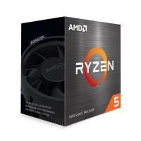 AMD Ryzen 5 5600X (6 cores / 12 threads / 32MB Cac...
