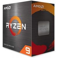 AMD Ryzen 9 5950X ( 16 cores / 32 threads / 72MB C...