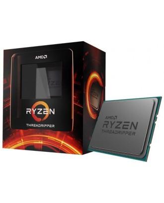 AMD Ryzen Threadripper 3960X ( 24 cores / 48 threads / 140MB Cache, 4.5 GHz)