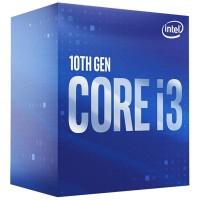 Intel Core i3 10100 (4cores / 8 threads / 6M Cache...