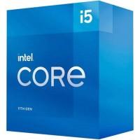 Intel Core i5 11400F ( 6cores / 12 threads / 12MB ...