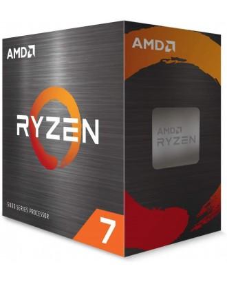 AMD Ryzen 7 5800X (8 cores / 16 threads / 36M Cache, 4.7 GHz)