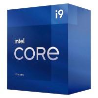 Intel Core i9 11900 (8cores / 16 threads / 16MB...