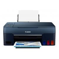 Canon PIXMA G3060 Color Ink Tank Printer ( Print /...