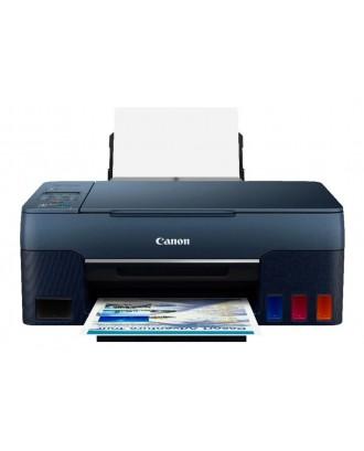 Canon PIXMA G3060 Color Ink Tank Printer ( Print / Scan / Copy / Wifi)