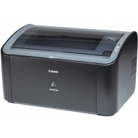 Canon LASER SHOT LBP2900 Printer A4 Only Print...