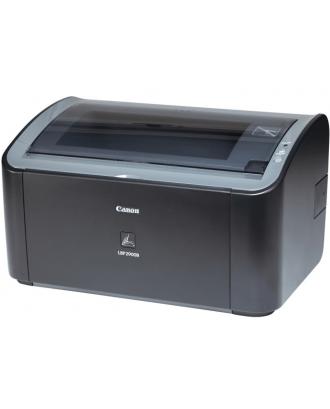 Canon LASER SHOT LBP2900 Printer A4 Only Print