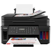 Canon PIXMA G7070 All-In-One Printer (Print, Scan,...