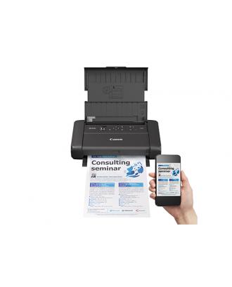 Canon PIXMA TR150 (Mobile printing Wi-Fi,Cloud)