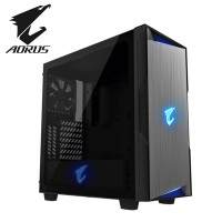 Auros AC300G ( Support ATX MB / USB 3.0 / Tempered...