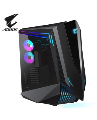 Auros C700 ( Support E-ATX MB / USB 3.0 / Tempered Glass  )