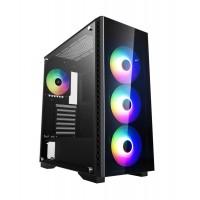 Deepcool MATREXX 50 ADD-RGB 4F ( Support ATX MB / ...