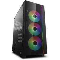 Deepcool MATREXX 55 ADD-RGB ( Support ATX MB / USB...