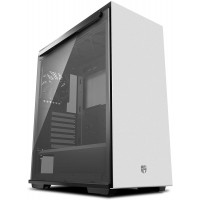 MACUBE 310P WH ( Support ATX MB / USB 3.0 / Temper...