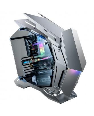 Jonsbo MOD 3 ( Full aluminum body / USB 3.0 / Tempered Glass )