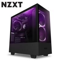 NZXT H510 Elite Black ( Support ATX MB / USB 3.0 /...