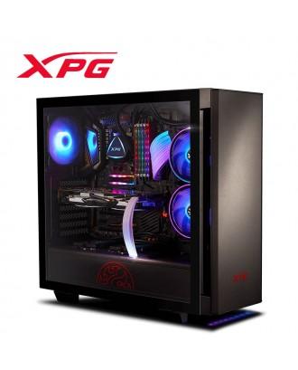 XPG INVADER RGB ( Support ATX MB / USB 3.0 / Tempered Glass  )