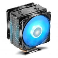 GAMMAXX 400 PRO (BLUE LED) ( 4 heat pipe/12cm Fan ...