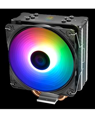 GAMMAXX GT A-RGB ( 4 heat pipe/12cm Fan /Support AMD & Intel / ARGB Sync )