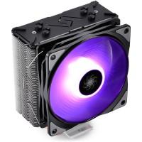 GAMMAXX GTE V2 ( 4 heat pipe/12cm Fan /Support AMD...