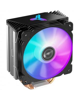 Jonsbo CR1000 ( Single Fan 120mm / LED Red / LGA 775/LGA 115x/AM4)