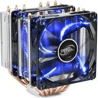 NEPTWIN V2 (BLUE LED) ( 6 heat pipe/12cm Fan x 2 /...