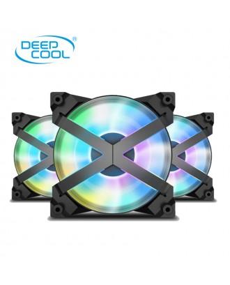 Deepcool MF120 GT 3 in 1 ( 3 x fans 12cm / ARGB Sync )